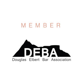 Douglas Elbert Bar Association