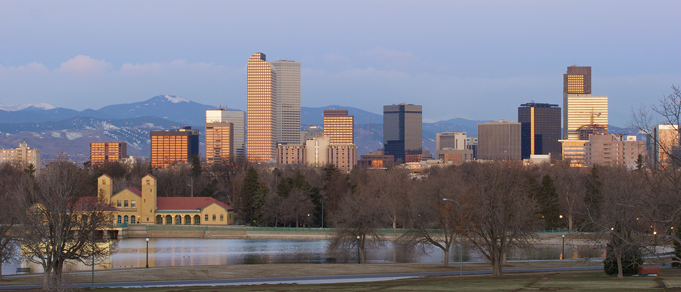 Denver Colorado Social Security Disability law firm