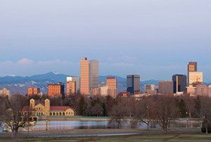 Denver office - social security disability law